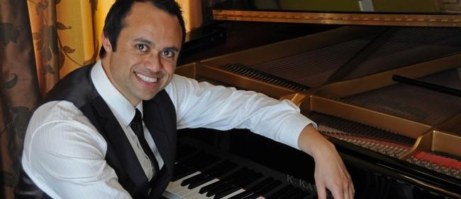 CMHV: Ludwig Treviranus (piano)