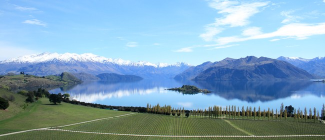 Down to Earth Wine Celebration: Rippon Experience