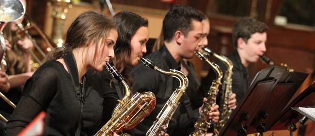 Birkenhead College 2015 Music Showcase