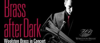 Brass after Dark - Woolston Brass in Concert