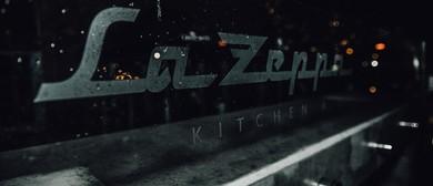 La Zeppa presents DJ Lo Key