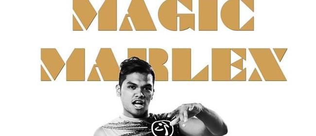 Magic Marlex Zumba VIP Class