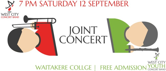 West City Band - Joint Concert and Festival Showcase