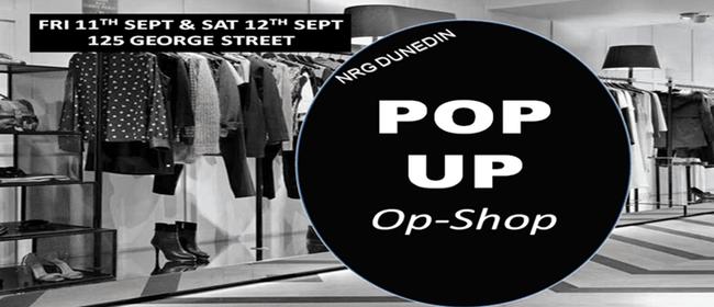 Pop Up Op-Shop