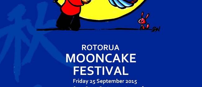 Mooncake Festival