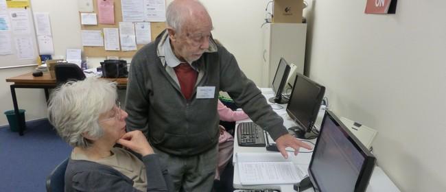 SeniorNet Wellington At Home - Seniors Week