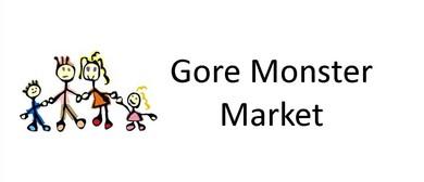 Christmas Monster Market