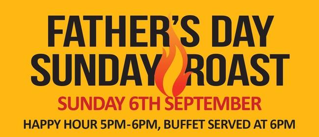 Fathers Day Sunday Roast