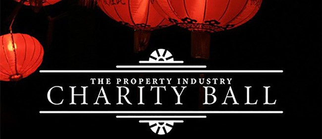 The Property Industry Charity Ball