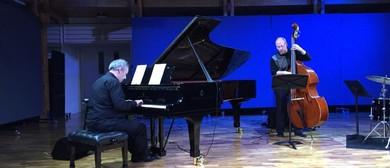 Creative Jazz Club: Mark Donlon Trio w/ Tom Warrington (US)