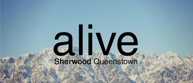 Graeme James 'Alive' Single Release