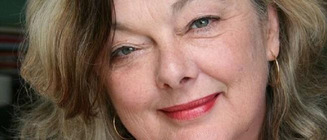 Stephanie Johnson - The Writers Festival
