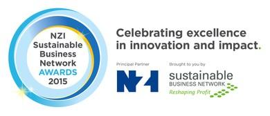 NZI Sustainable Business Network Awards