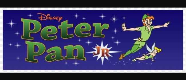 Peter Pan JR