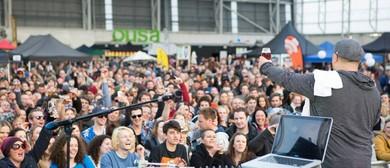 Dunedin Craft Beer and Food Festival