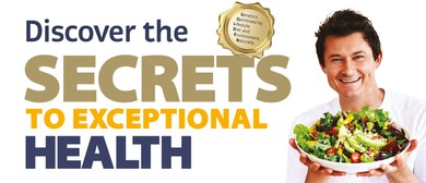 Discover the Secrets to Exceptional Health