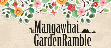 The Mangawhai Garden Ramble