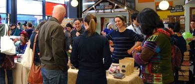 Spring Fling Eco-Market