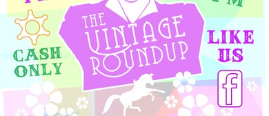 The Vintage Roundup