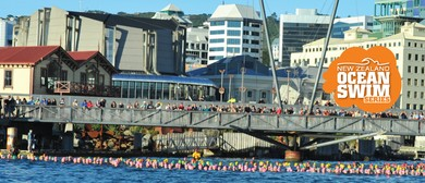 New Zealand Ocean Swim Series - Capital Classic