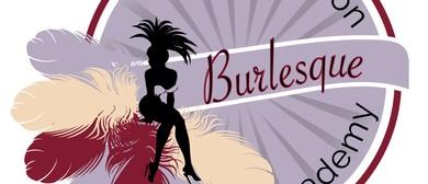 Burlesque Beginner Teaser 4 Week Course