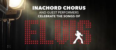 Inachord Chorus celebrates the songs of Elvis