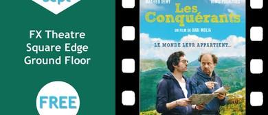 French Ciné-club