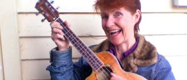 Ukulele Lessons with Morag Lorigan: SOLD OUT