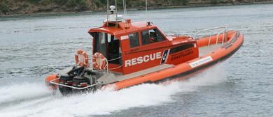 Marlborough Coastguard Open Day