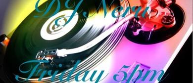 Concrete Presents: DJ Neru Friday Beats