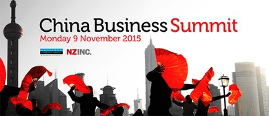China Business Summit