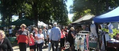 Geraldine Arts & Plants Festival