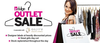 Indulge Outlet Sale