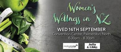 Women's Wellness In NZ