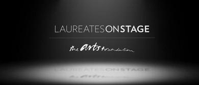 Laureates on Stage