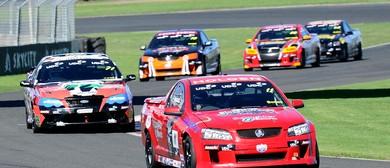 Premier Motorsport Round One