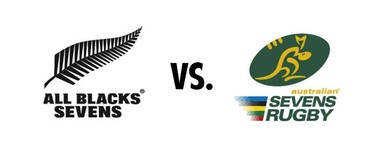 Australia vs. New Zealand Sevens Series (Unofficial)