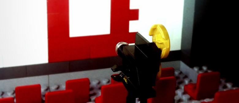 Stop Motion Animation Movies with LEGO Holiday Workshop
