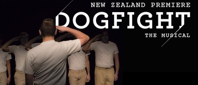Dogfight: New Zealand Premiere