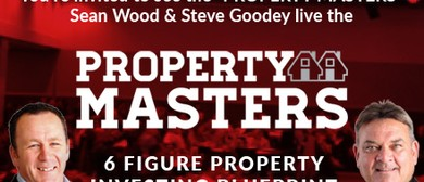 The Masters Property Investment Seminar