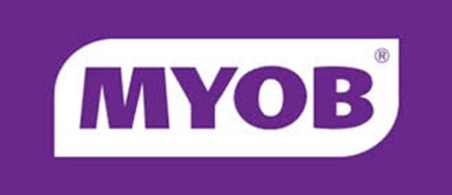 MYOB Computerised Accounting