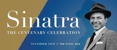 Sinatra - The Centenary Celebration