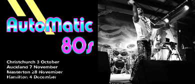 Automatic 80s