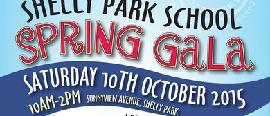 Shelly Park Spring Gala