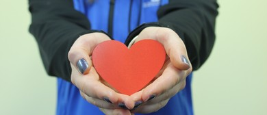 Give at Tawa Pool - Wellington Wellbeing Week