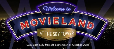 School Holidays - Movieland