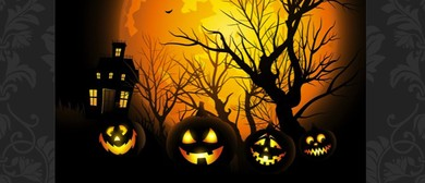 The Supernatural and the Popular Imagination: Halloween
