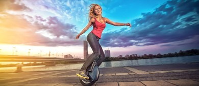 Airwheel Group Coaching