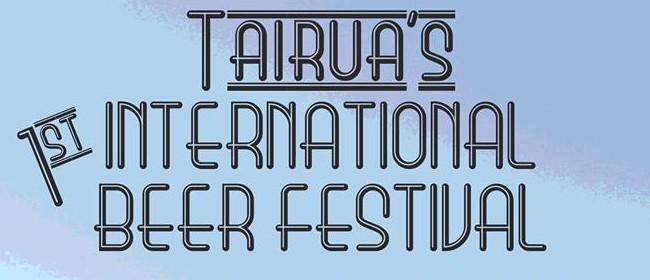 Punters Bar Beer & Music Festival