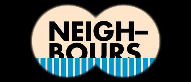 The Watercooler: Neighbours